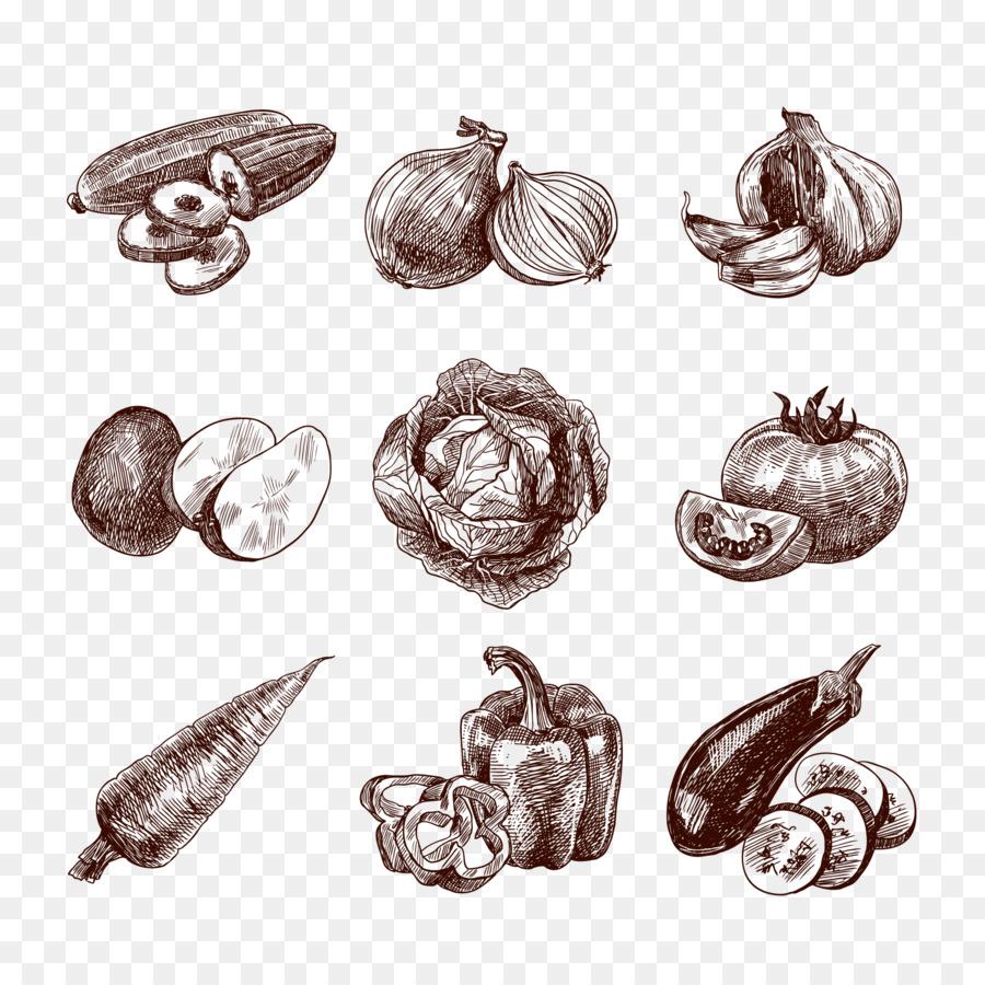 Descarga gratuita de Alimentos Orgánicos, Vegetal, Dibujo imágenes PNG