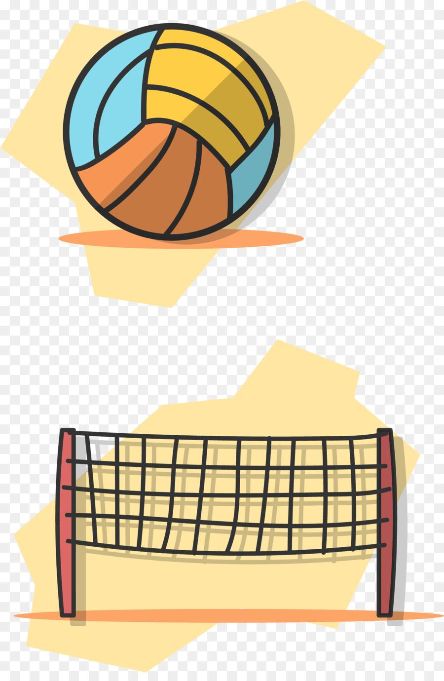Descarga gratuita de Voleibol, Bola, Voleibol De Playa imágenes PNG