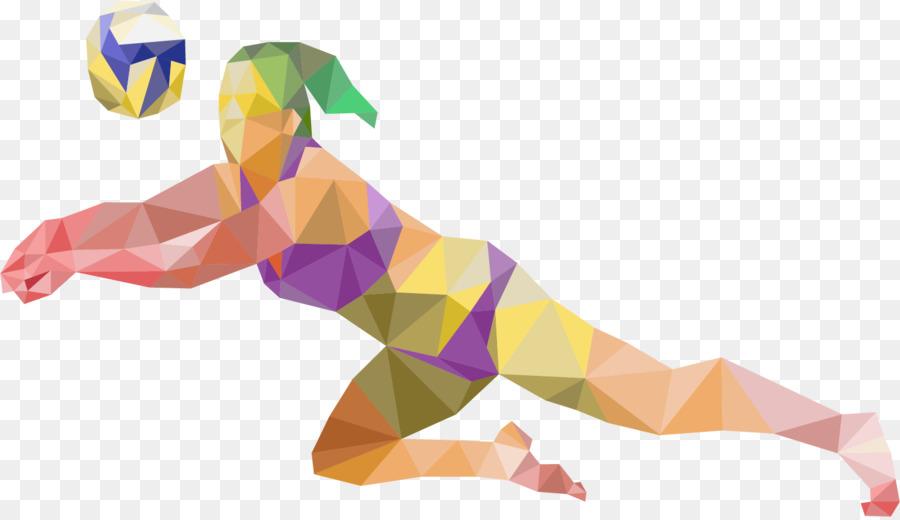 Descarga gratuita de Entrenamiento De Voleibol, Voleibol, El Deporte imágenes PNG