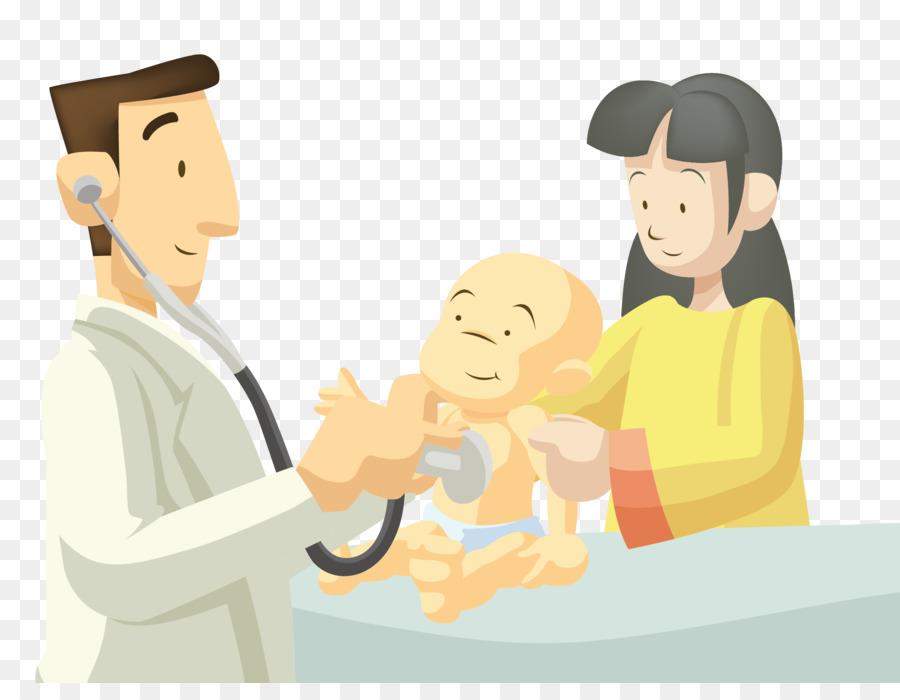 Descarga gratuita de Médico, Enfermera, De Dibujos Animados Imágen de Png