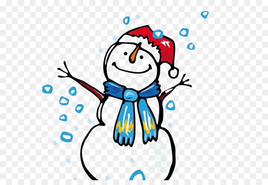 Descarga gratuita de Invierno, Muñeco De Nieve, De Dibujos Animados imágenes PNG