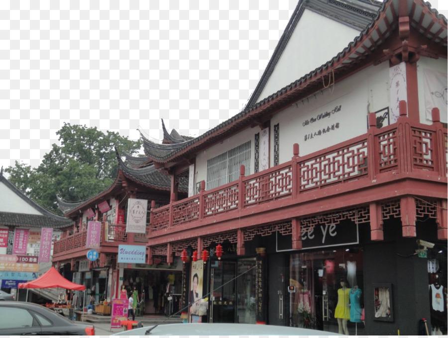 Descarga gratuita de La Antigua Ciudad Sijing, Nanxiang Antiguos De La Ciudad, Edificio imágenes PNG