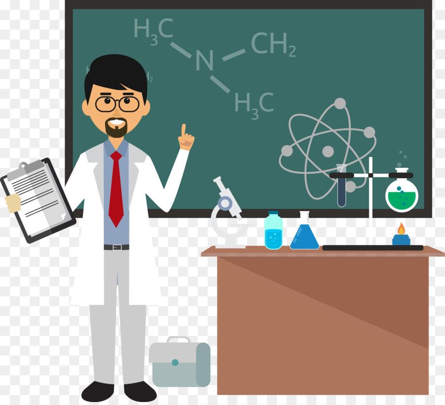 Descarga gratuita de La Química, Fórmula Química, Maestro imágenes PNG
