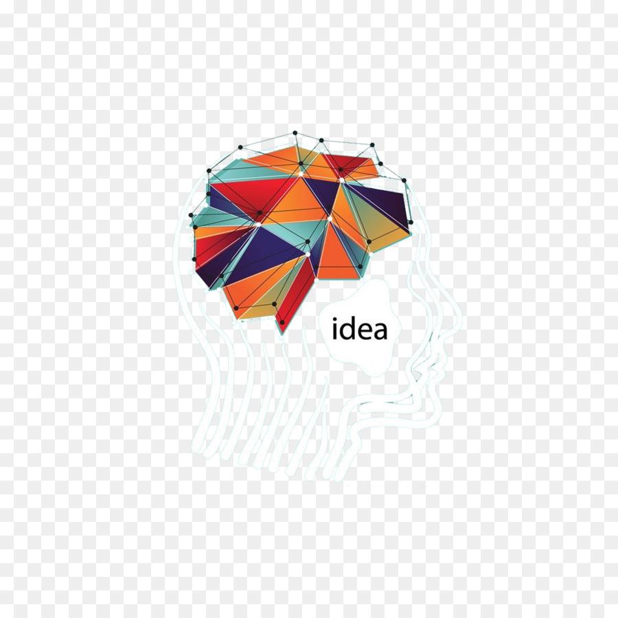 Descarga gratuita de El Cerebro Humano, Cerebro, Diseñador imágenes PNG