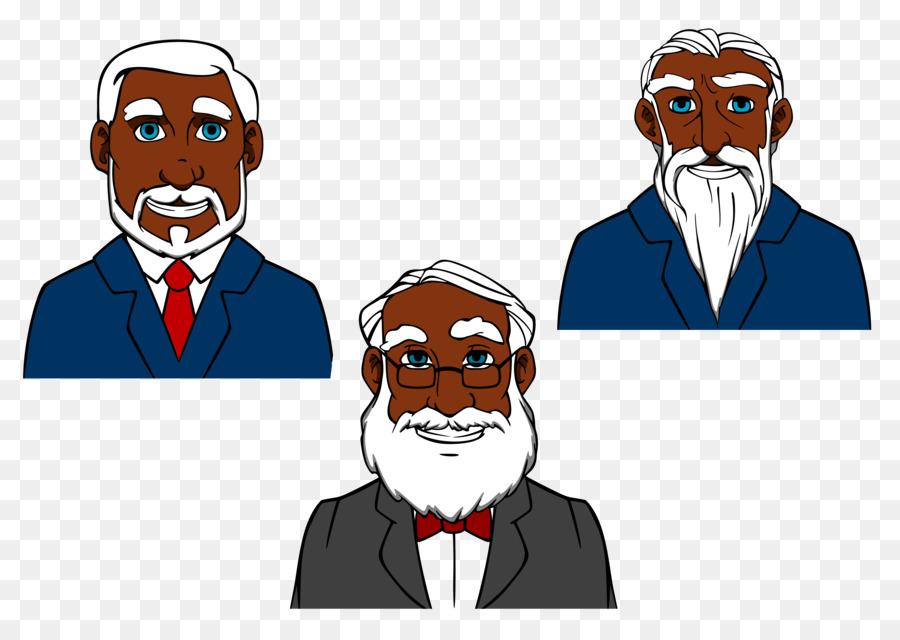 Descarga gratuita de Barba, De Dibujos Animados, Royaltyfree Imágen de Png
