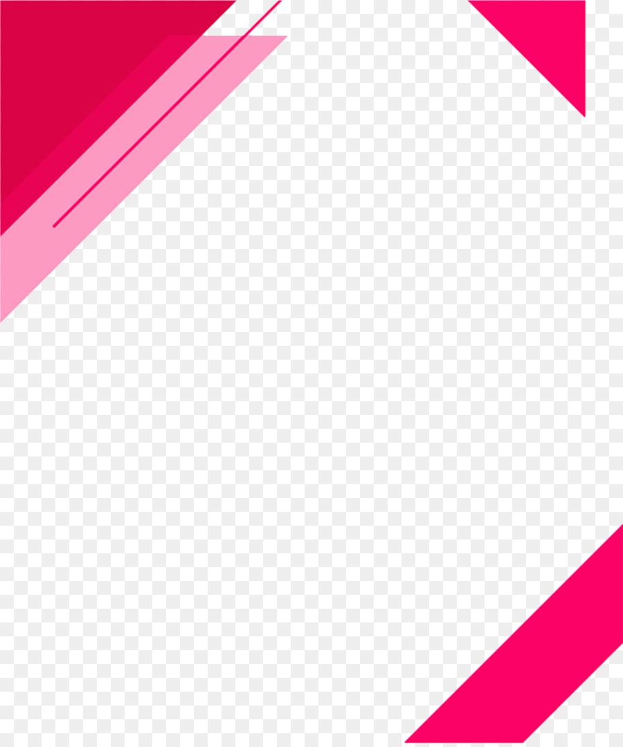 Descarga gratuita de Triángulo, Rosa, Forma Geométrica Imágen de Png