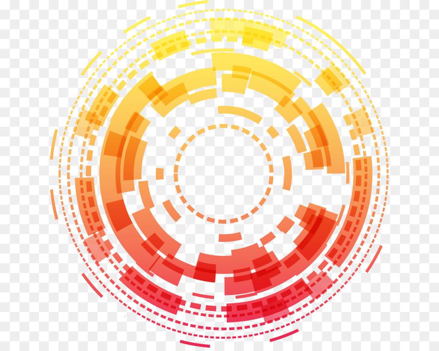 Descarga gratuita de La Tecnología, Círculo, La Ciencia Imágen de Png