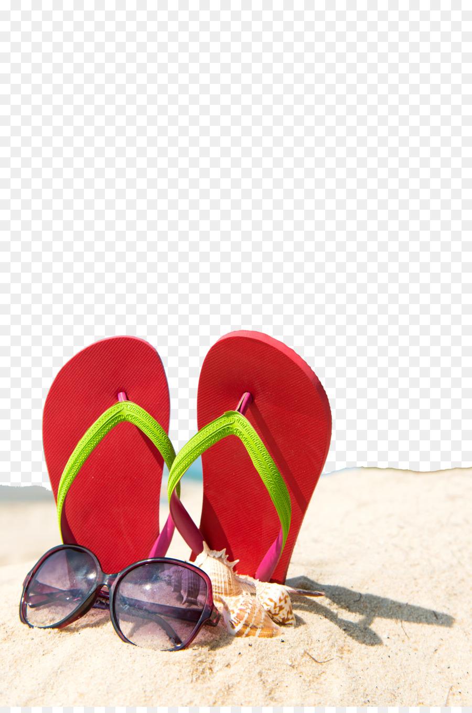 Descarga gratuita de Zapatilla, Verano, Playa Imágen de Png
