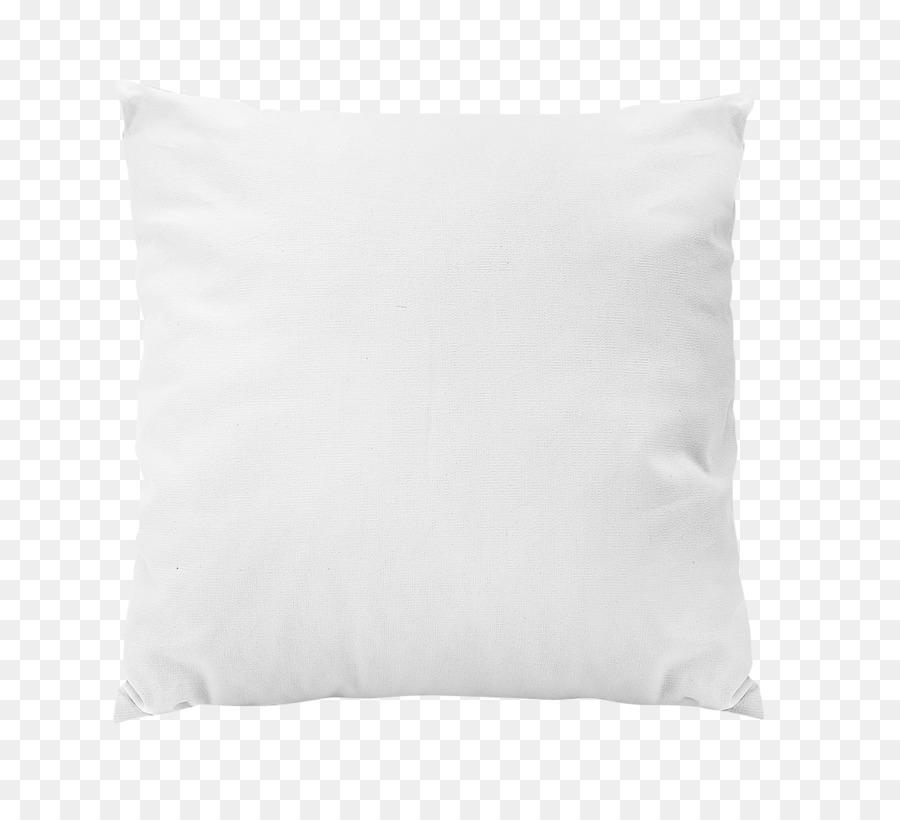Almohada blanca con sábanas en el suelo | Archivo PSD Gratis