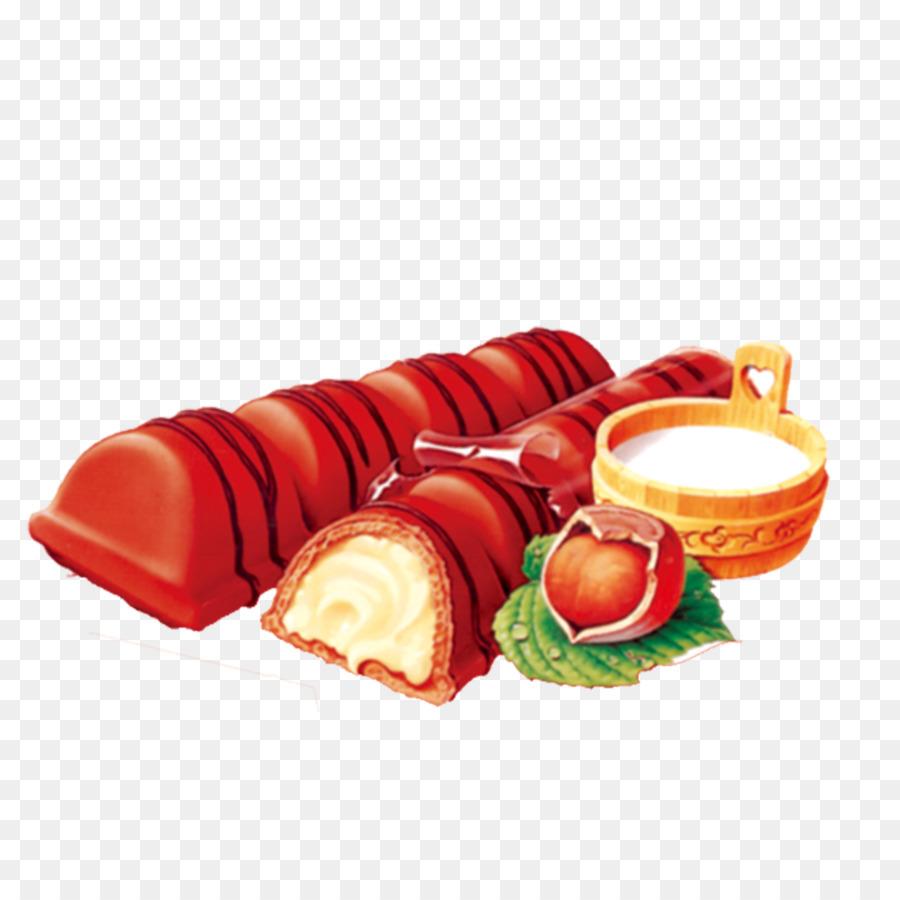Descarga gratuita de Kinder Chocolate, Chocolate Caliente, Bonbon imágenes PNG