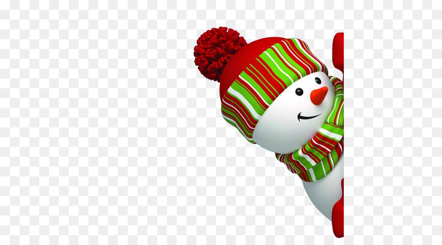 Descarga gratuita de Muñeco De Nieve, La Navidad, Una Fotografía De Stock imágenes PNG