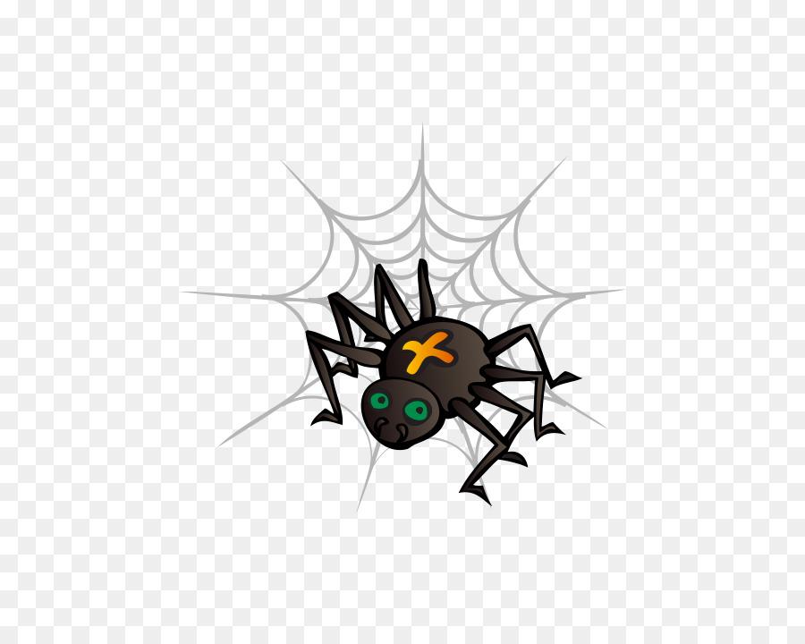 Descarga gratuita de Araña, Tela De Araña, Silueta Imágen de Png