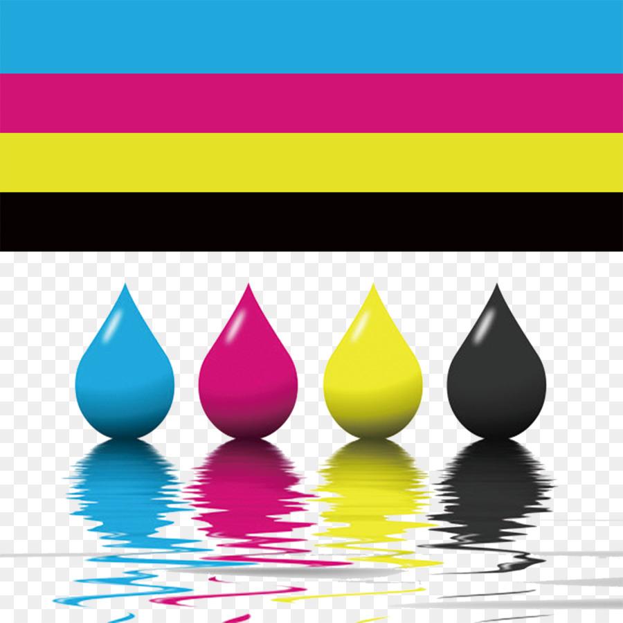 Descarga gratuita de Papel, Impresión, El Modelo De Color Cmyk Imágen de Png