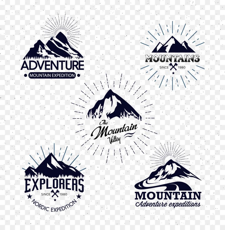 Descarga gratuita de La Montaña, Logotipo, Postscript Encapsulado Imágen de Png