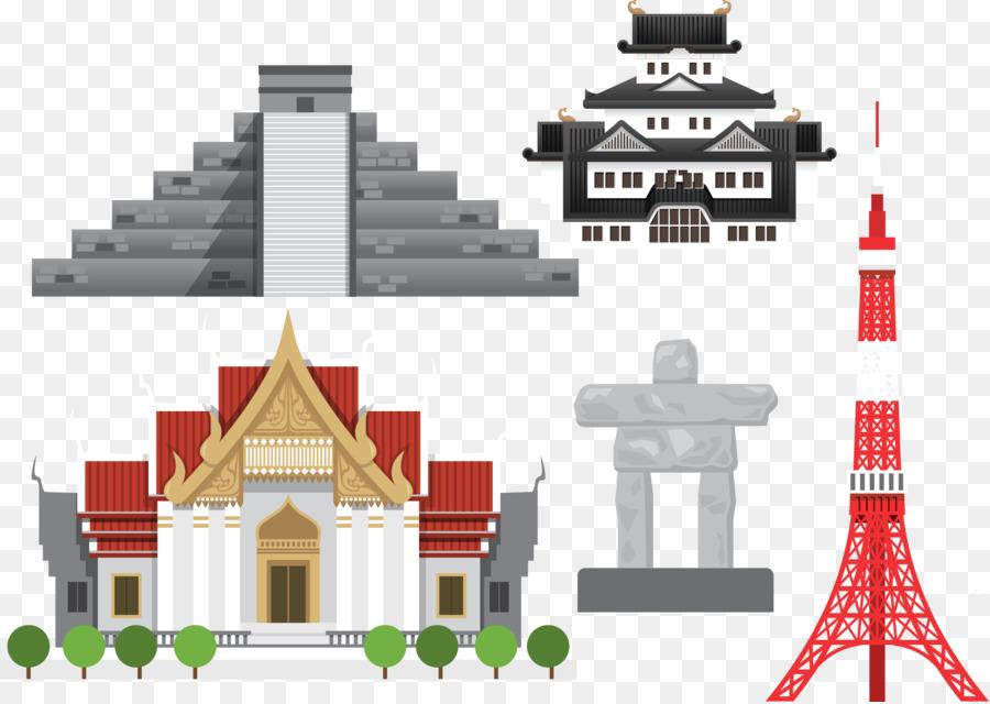 Descarga gratuita de Tailandia, La Cocina Tailandesa, Arte Tailandés Imágen de Png