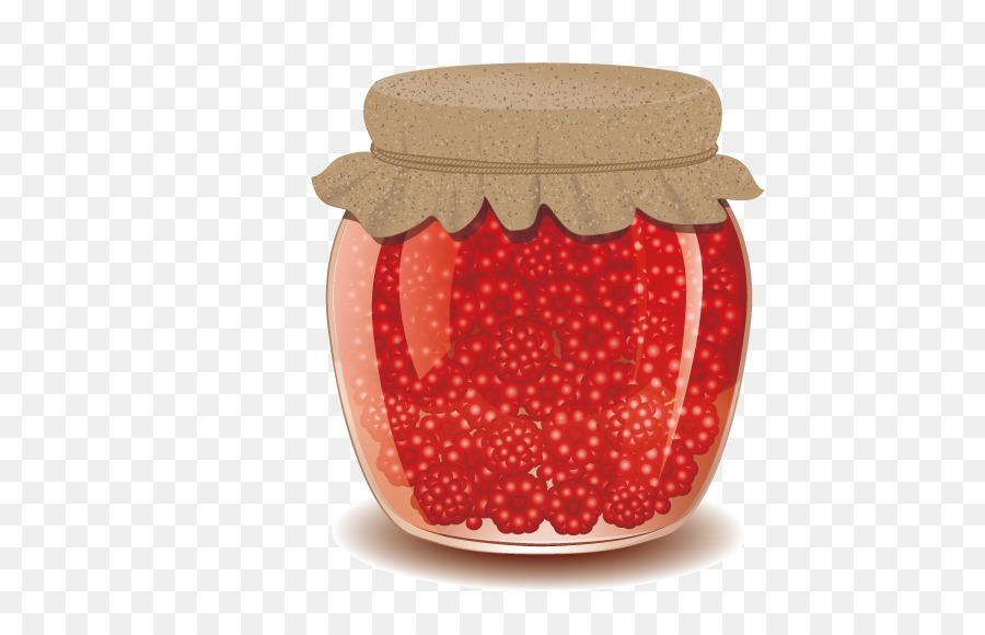 Descarga gratuita de Varenye, Jar, Conservas De Fruta imágenes PNG