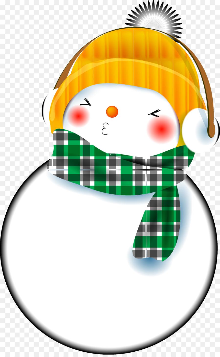 Descarga gratuita de Santa Claus, Precioso Muñeco De Nieve, La Navidad Imágen de Png