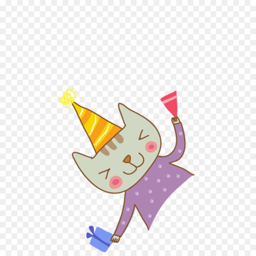 Descarga gratuita de Gatito, Gato, De Dibujos Animados Imágen de Png