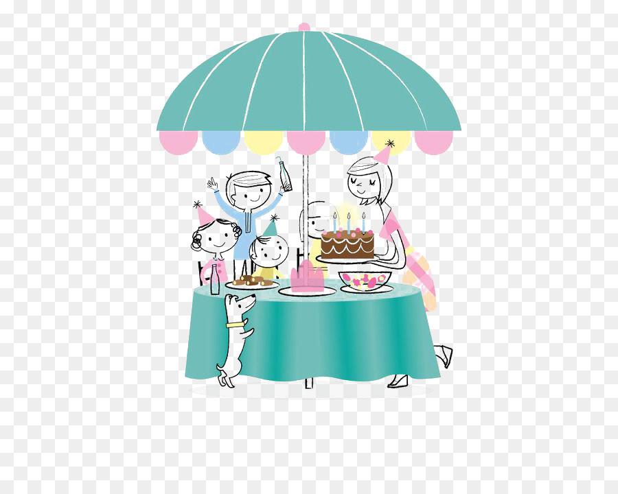 Descarga gratuita de Pastel De Cumpleaños, Parte, Cumpleaños Imágen de Png