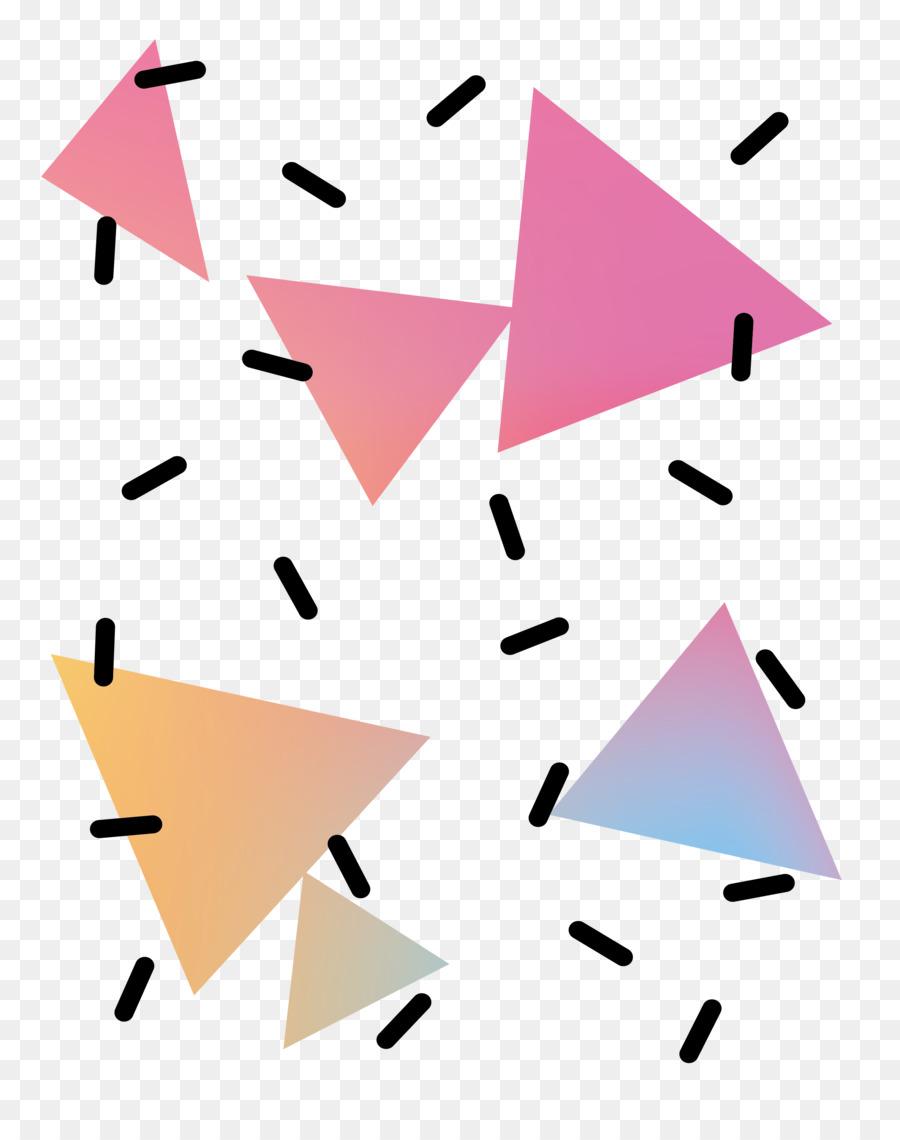 Descarga gratuita de Triángulo, Vecteur, La Geometría imágenes PNG