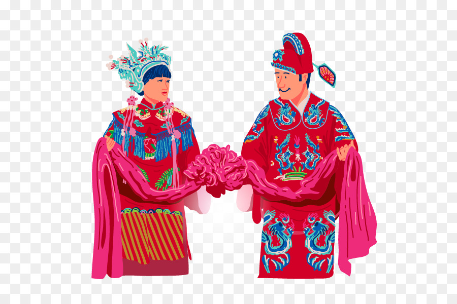 Descarga gratuita de China, Chino Matrimonio, El Matrimonio imágenes PNG