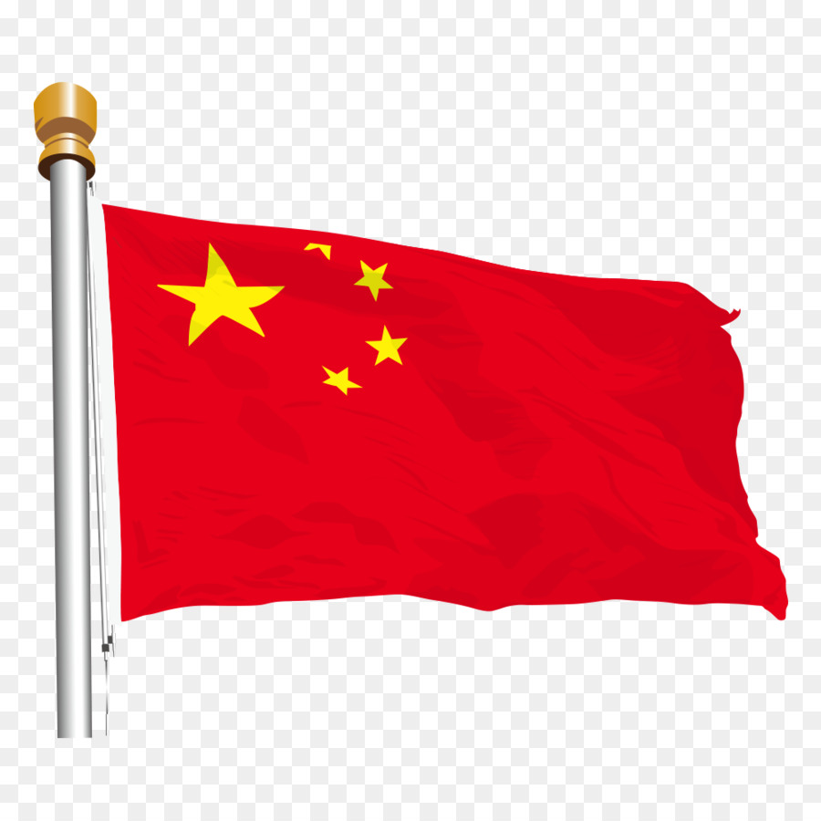 Descarga gratuita de China, La Bandera De China, La Bandera Nacional Imágen de Png