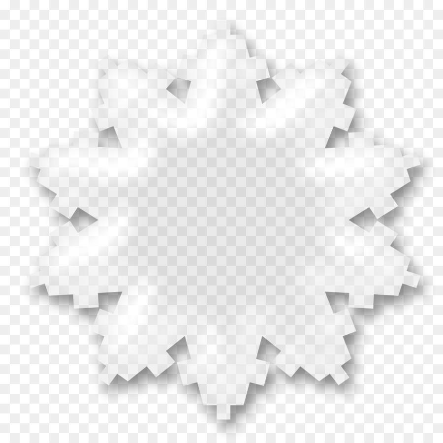 Descarga gratuita de La Nieve, Copo De Nieve, La Transparencia Y Translucidez Imágen de Png