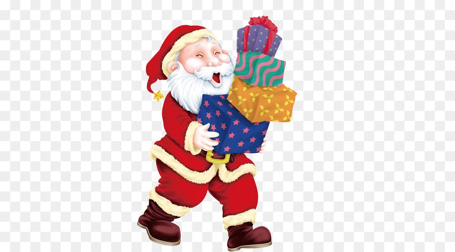 Descarga gratuita de Santa Claus, Santa Claus Regalo, La Navidad Imágen de Png