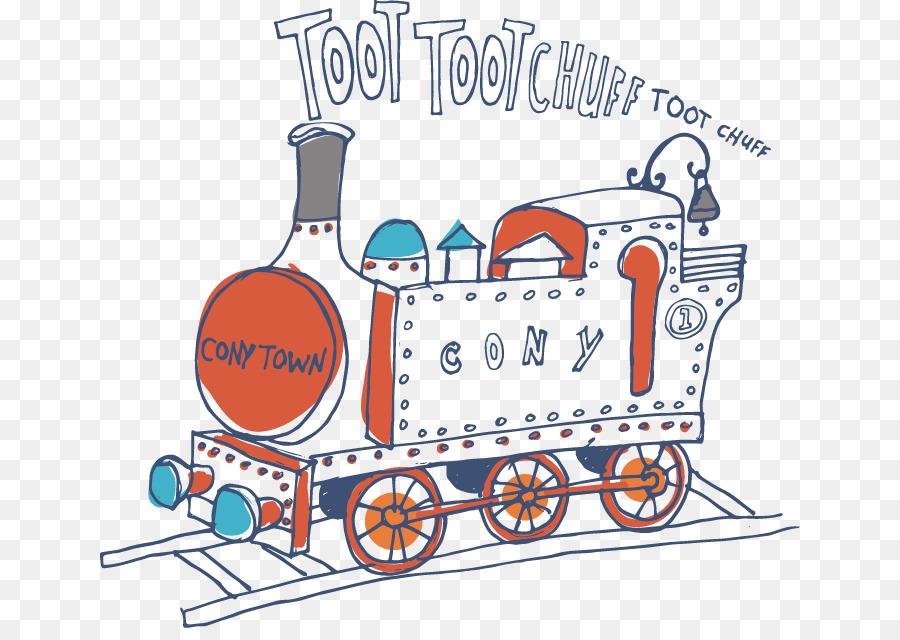 Descarga gratuita de Tren, Dibujo, De Dibujos Animados Imágen de Png