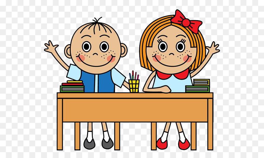 Descarga gratuita de La Escuela, De Dibujos Animados, Royaltyfree imágenes PNG