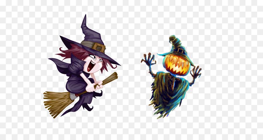 Descarga gratuita de La Brujería, De Dibujos Animados, Dibujo Imágen de Png