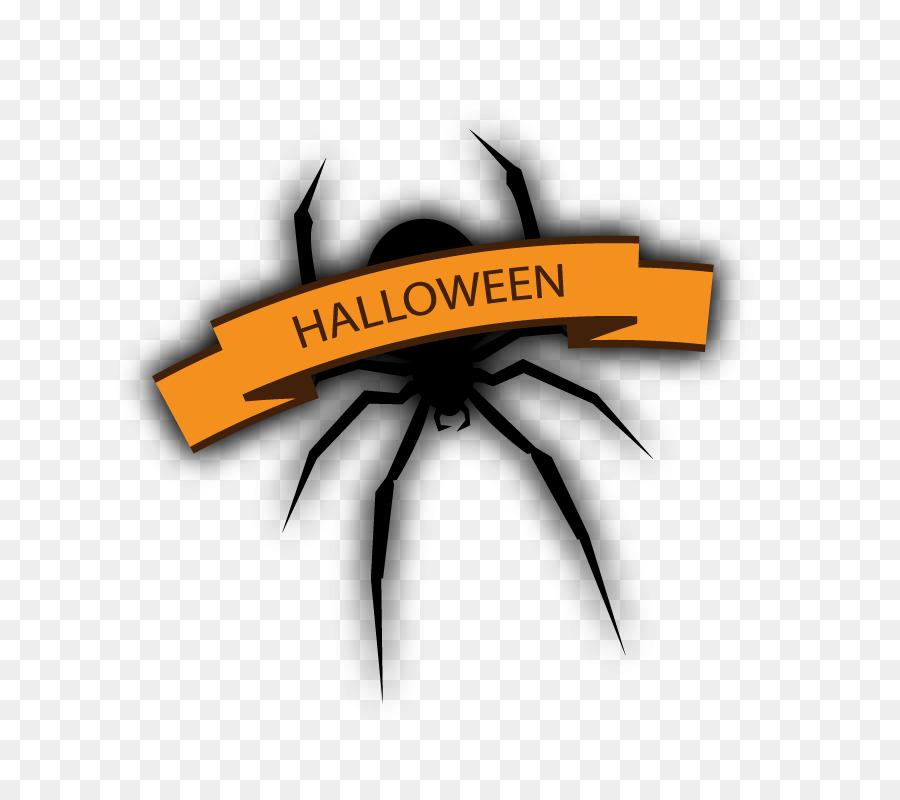 Descarga gratuita de Araña, Murciélago De Halloween, Postscript Encapsulado Imágen de Png