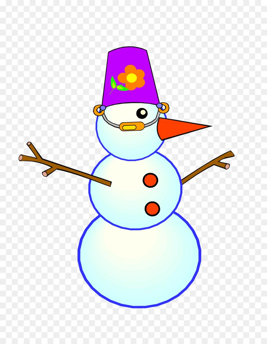 Descarga gratuita de Muñeco De Nieve, De Dibujos Animados, Descargar imágenes PNG