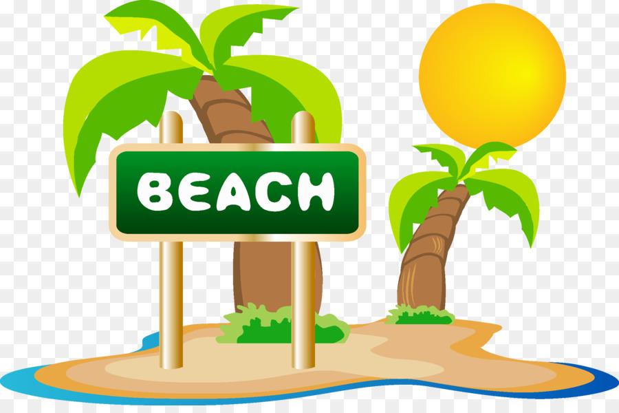 Descarga gratuita de Playa, Verano, Mar imágenes PNG
