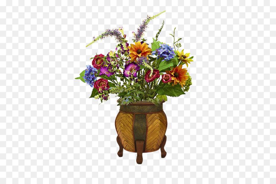 Descarga gratuita de Flor, Florero, Flores Artificiales Imágen de Png