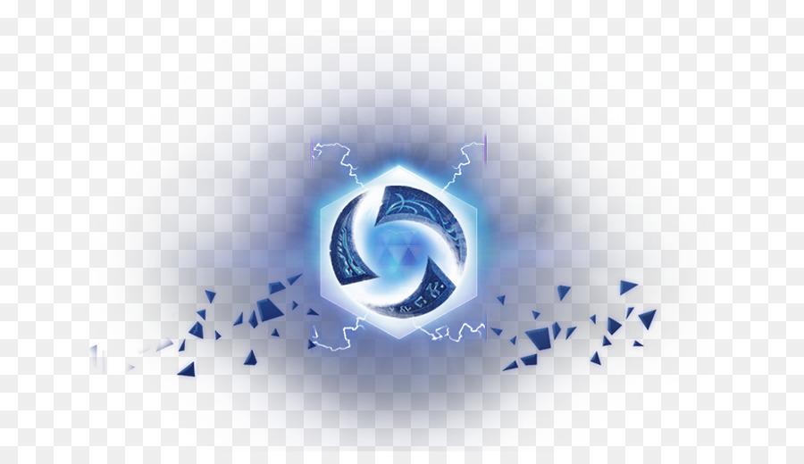 Descarga gratuita de La Luz, Azul Flash, Android Imágen de Png
