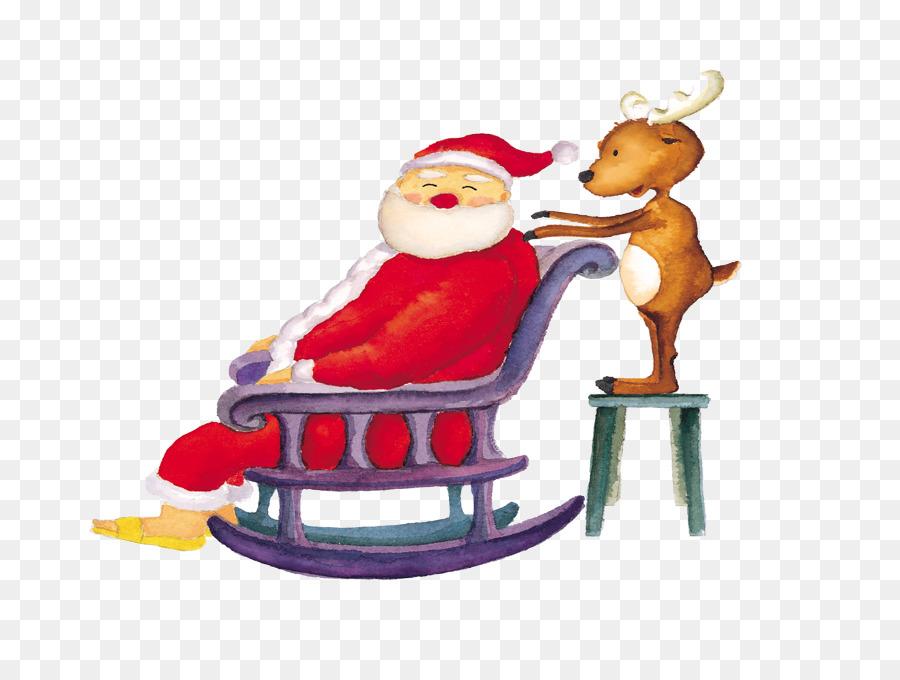 Descarga gratuita de Pxe8re Noxebl, Santa Claus, Adorno De Navidad imágenes PNG