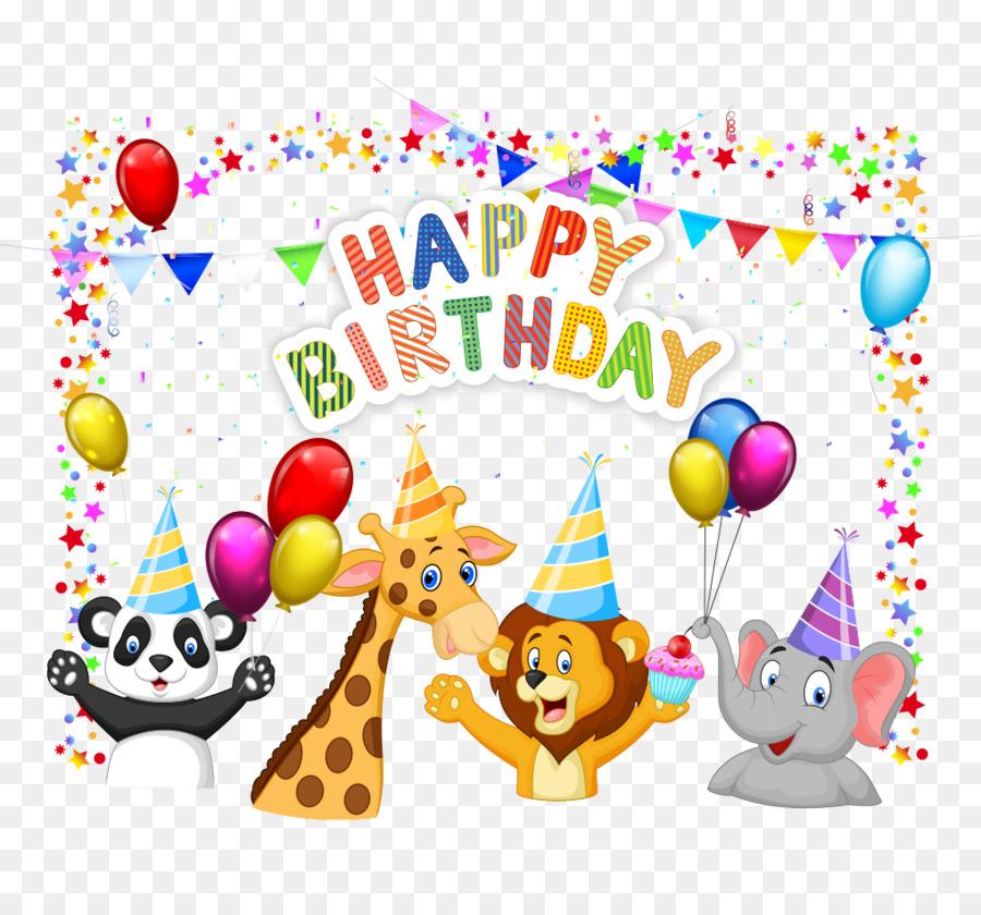 Descarga gratuita de Pastel De Cumpleaños, Cumpleaños, Parte Imágen de Png
