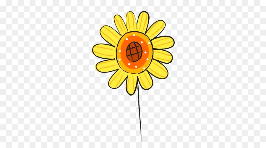 Descarga gratuita de Común De Girasol, Flor, Descargar Imágen de Png