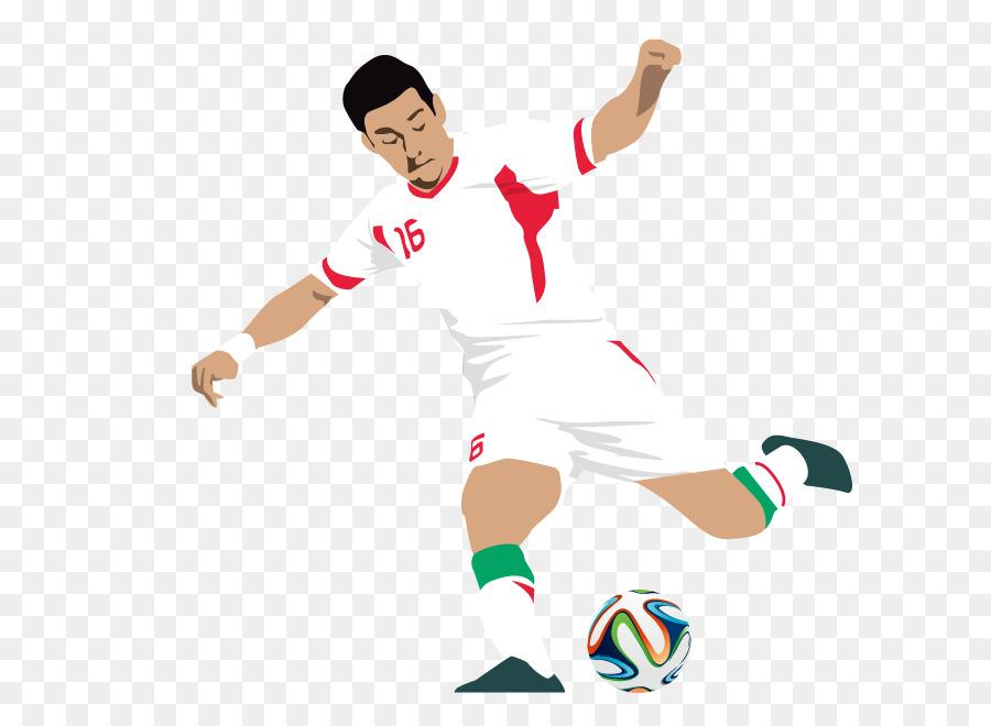 Descarga gratuita de Fútbol, Gráficos Vectoriales Escalables, Dibujo Imágen de Png