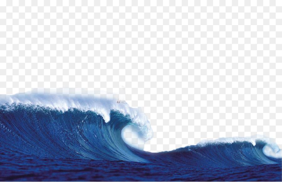 Descarga gratuita de El Viento De La Onda, Mar, Descargar Imágen de Png