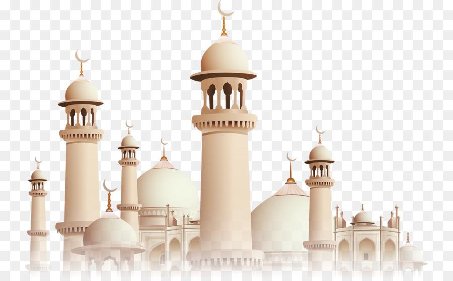 Descarga gratuita de El Islam, La Arquitectura Islámica, Mezquita Imágen de Png