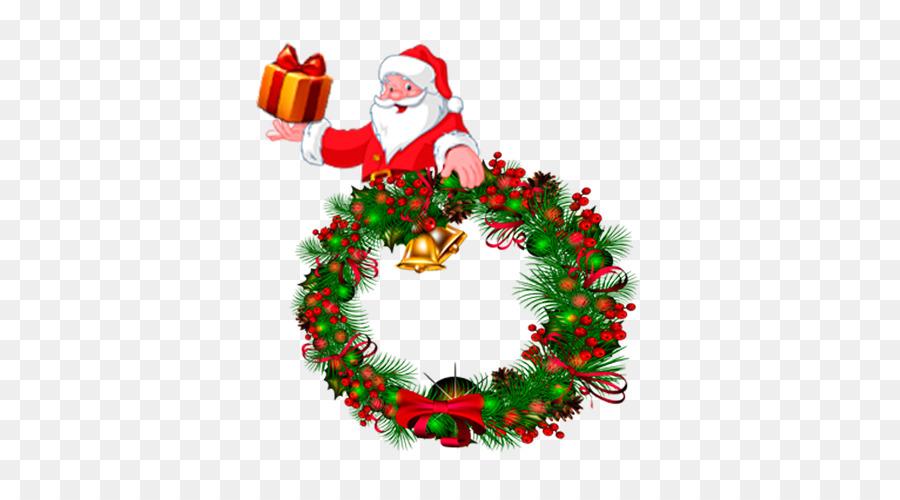 Descarga gratuita de Santa Claus, La Navidad, Pueblo De Navidad Imágen de Png