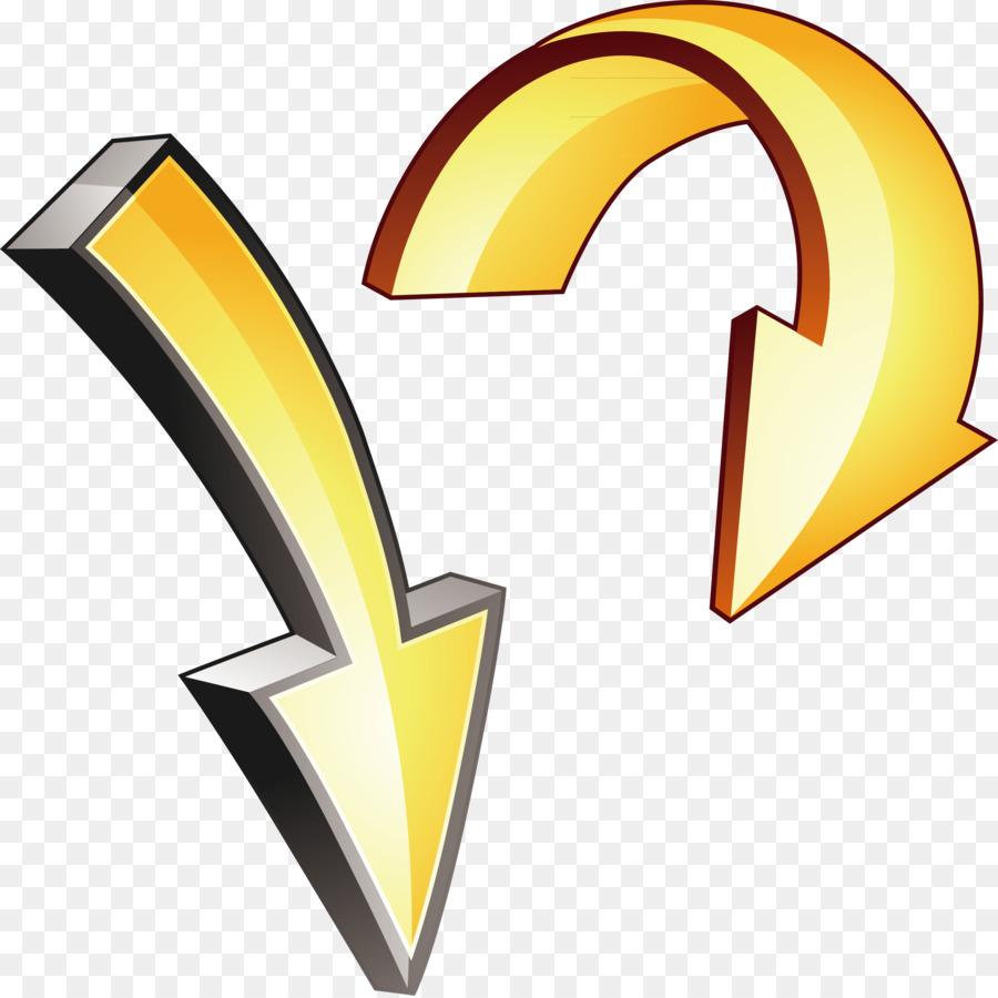 Descarga gratuita de Flecha, Descargar, Botón Imágen de Png