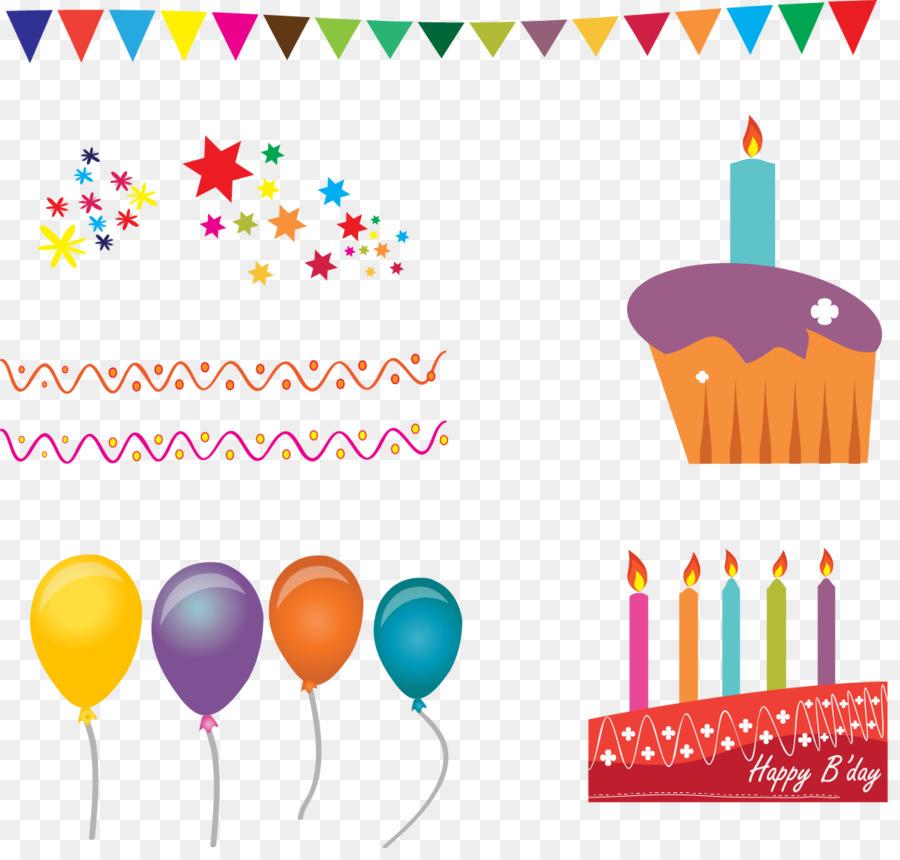 Descarga gratuita de Pastel De Cumpleaños, Cupcake, Invitación De La Boda Imágen de Png