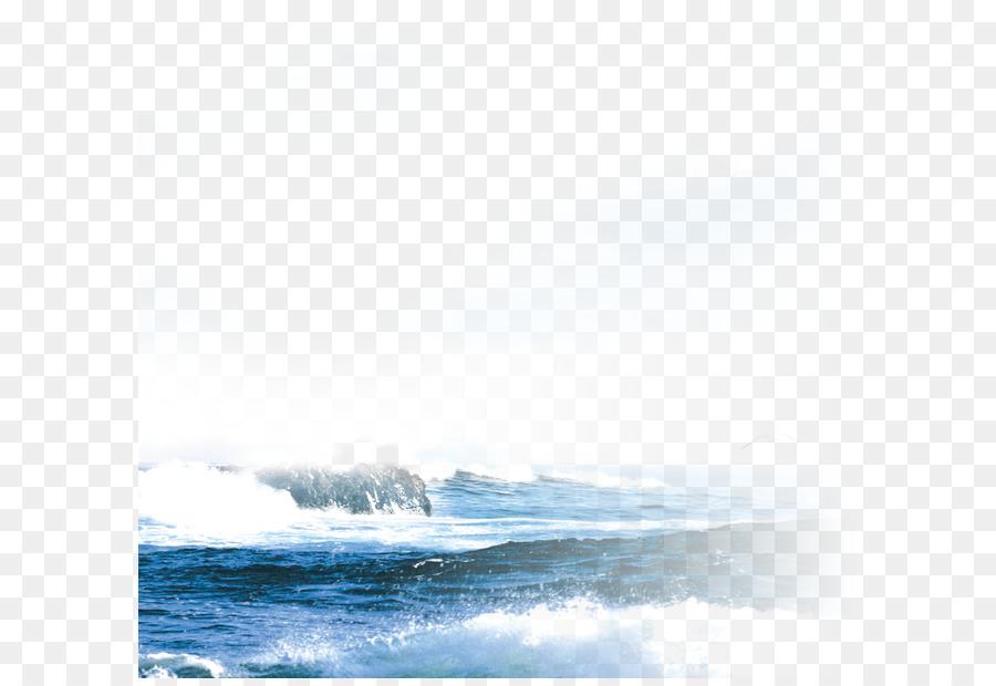 Descarga gratuita de Mar, Cielo, Descargar Imágen de Png