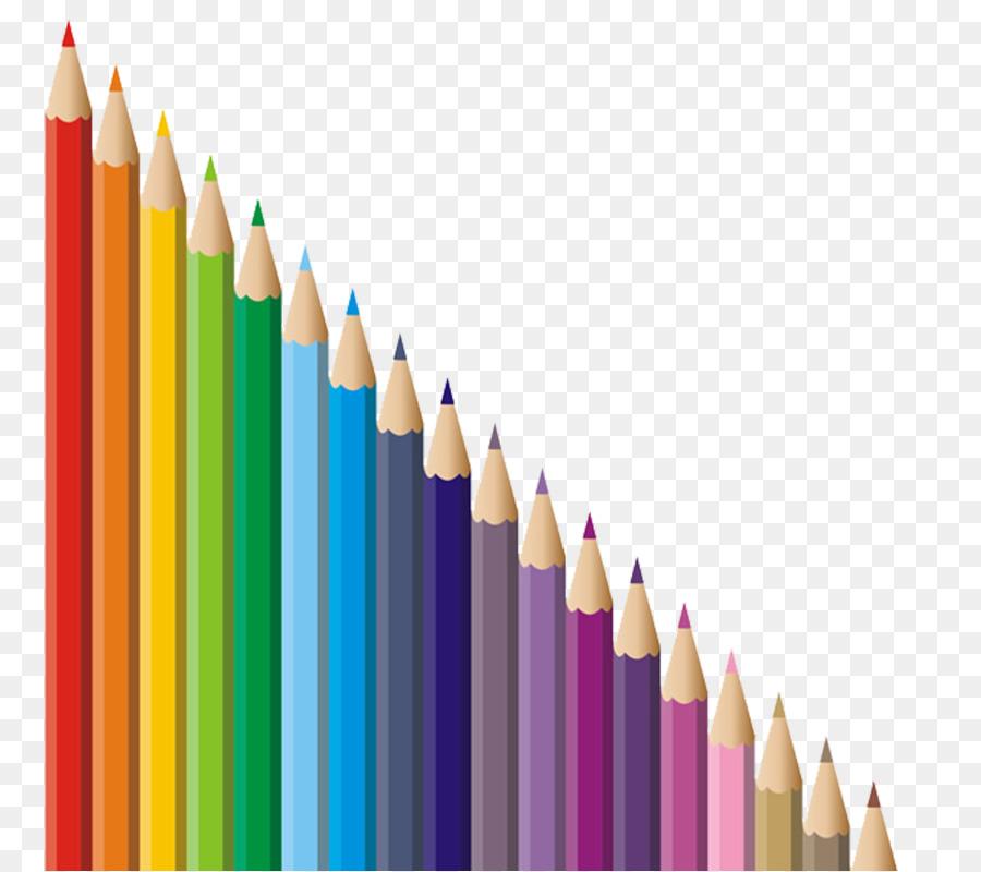 Descarga gratuita de Crayon, Lápiz De Color, Color Imágen de Png