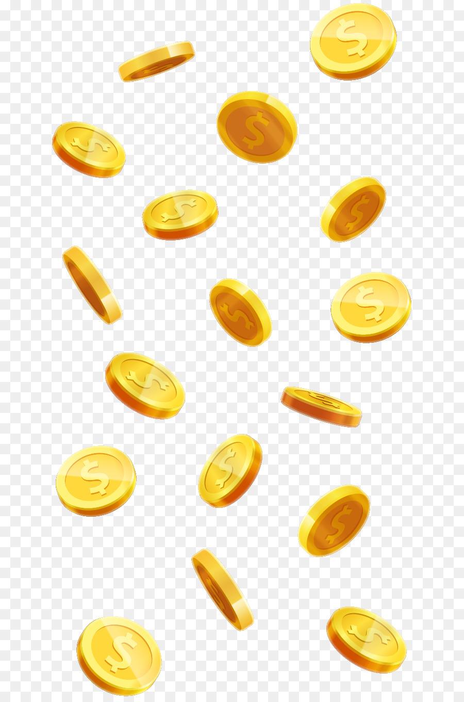 Descarga gratuita de Moneda De Oro, Oro, Moneda imágenes PNG