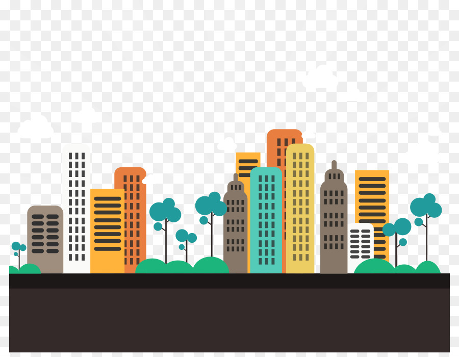 Descarga gratuita de Gandhinagar, Resumen De La Ciudad, Apartamento Imágen de Png