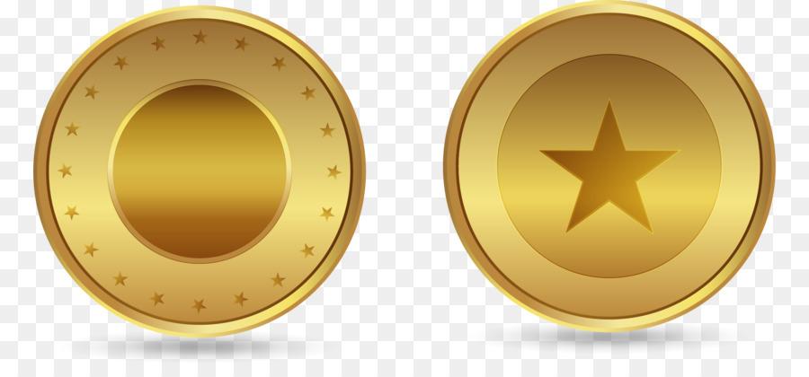 Descarga gratuita de Moneda De Oro, Oro, Obras De Arte Imágen de Png